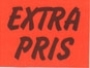 Infoetikett Extra pris 4rlr/fp