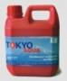 Tusch Tokyo miljö Röd 1l