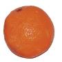 Frukt Apelsin (3-pack) Gul