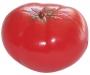 Frukt Tomat 8 cm (3-pack) Röd