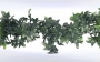 Girlanger Murgrönsgirlang Vår 180 cm