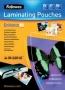 Lamineringsficka A4 80 Micro 100st