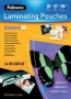 Lamineringsficka A5 80 Micro 100st