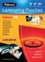 Lamineringsficka A5 125 Micro 100st