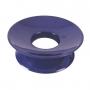 Piedestal 10 cm Blå